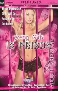 Young Girls In Prison | Adult Rental
