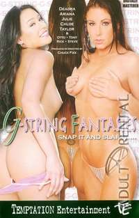 G-String Fantasies | Adult Rental