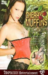 Cherry Muffins | Adult Rental