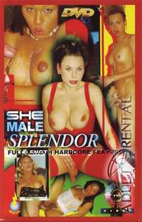 She Male Splendor | Adult Rental