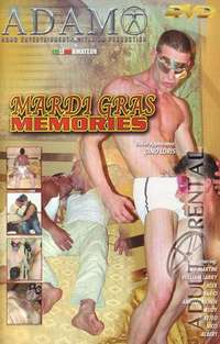 Mardi Gras Memories | Adult Rental