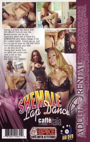 Shemale Lap Dance Porn Video Art