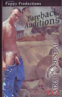 Bareback Auditions | Adult Rental