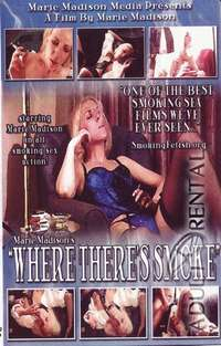 Where There's Smoke | Adult Rental