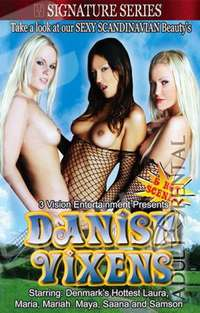 Danish Vixens | Adult Rental
