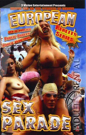 European Sex Parade Porn Video Art