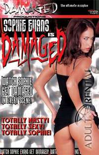 Sophie Evans Is Damaged | Adult Rental