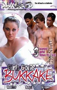 Girls Gone Bukkake | Adult Rental