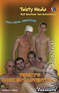 Twisty's Cock Boy Adventures | Adult Rental