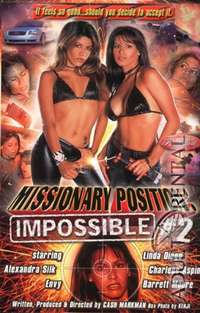 Missionary Position: Impossible #2