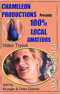 Video Try Out | Adult Rental
