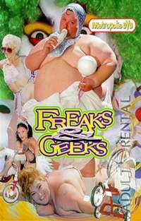 Freaks & Geeks | Adult Rental