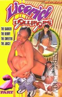 Licorice Lollipops 2 | Adult Rental