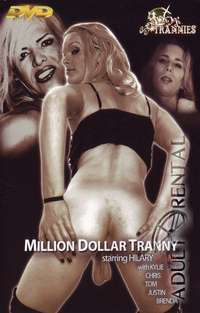 Million Dollar Tranny | Adult Rental