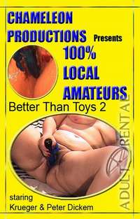 Better Than Toys 2 | Adult Rental
