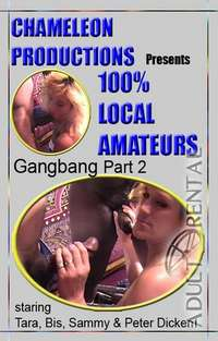 Gangbang Part 2 | Adult Rental