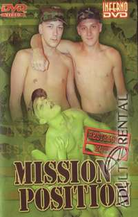 Mission Position | Adult Rental