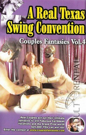 Couples Fantasies Vol. 4 Porn Video