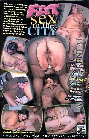 Fat Sex In The City Porn Video Art