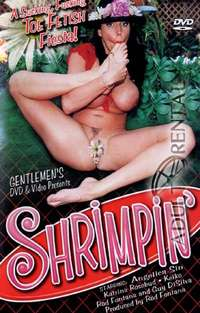 Shrimpin' | Adult Rental