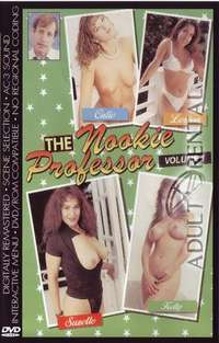 The Nookie Professor Volume 1 | Adult Rental