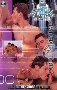 Midnight In Prague | Adult Rental