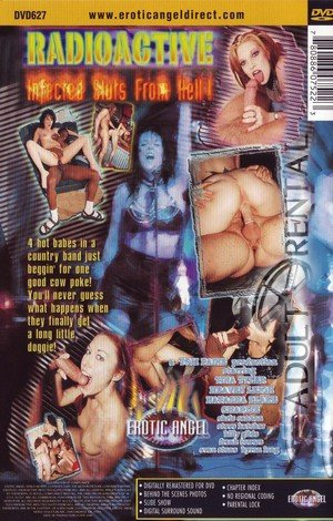 Radioactive Infected Sluts From Hell Porn Video Art