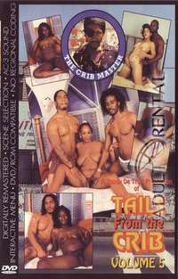 Tails From The Crib 5 | Adult Rental
