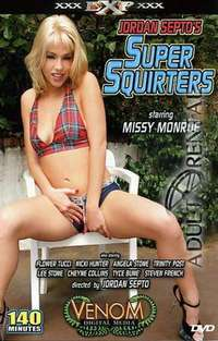 Super Squirters | Adult Rental