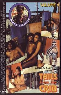 Tails From The Crib 4 | Adult Rental