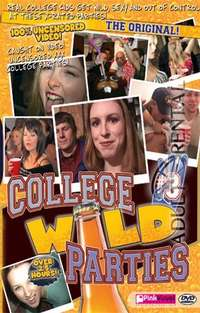 College Wild Parties 3 | Adult Rental