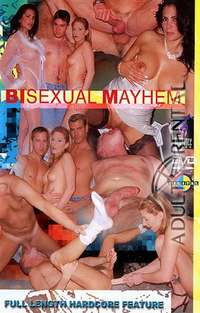 Bisexual Mayhem | Adult Rental