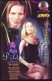 She Male Dildos | Adult Rental
