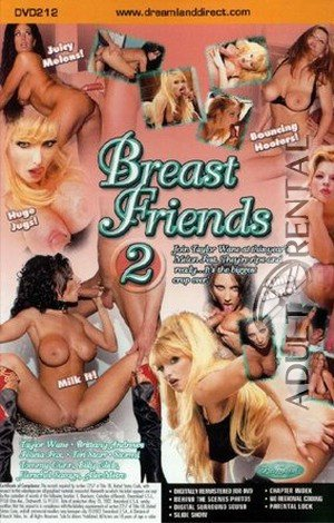 Breast Friends 2 Porn Video Art