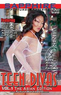 Teen Divas Vol. 1: The Asian Edition | Adult Rental