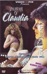 The Violation Of Claudia | Adult Rental
