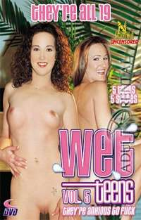 Wet Teens 5 | Adult Rental