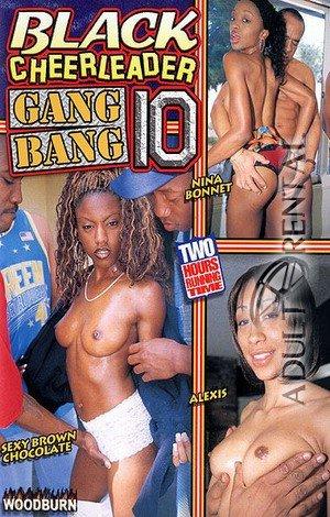 Cheerleader Gang Bang Porn - Black Cheerleader Gang Bang 10 | Adult Rental