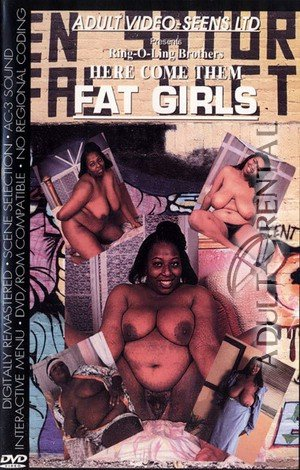 Here Come Them Fat Girls 1 Porn Video Art