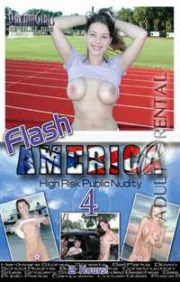 Flash America 4 | Adult Rental