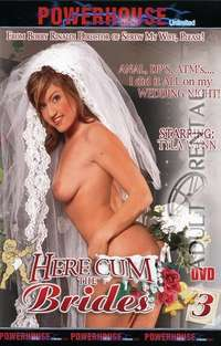 Here Cum The Brides 3 | Adult Rental