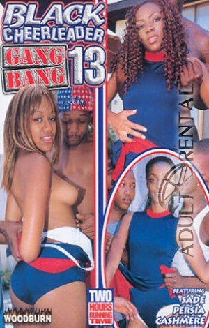 Black Cheerleader Gang Bang 13 Porn Video Art