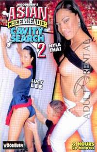 Asian Cheerleader Cavity Search 2 | Adult Rental