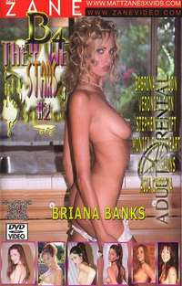 Before They Were Stars 2 : Briana Banks | Adult Rental