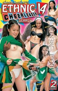 Ethnic Cheerleader Search 14