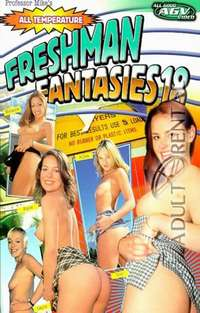 Freshman Fantasies 18 | Adult Rental