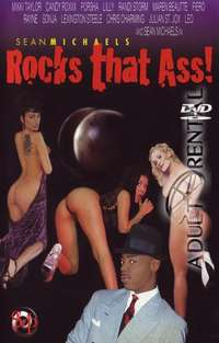 Rocks That Ass | Adult Rental