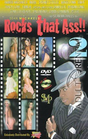 Rocks That Ass 2 Porn Video
