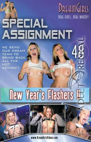 Special Assignment 48 Porn Video