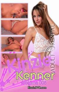 Kinzie Kenner Volume 006